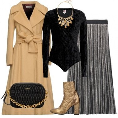Outfit Trendy #29702