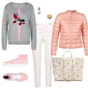 Outfit Basic but stylish