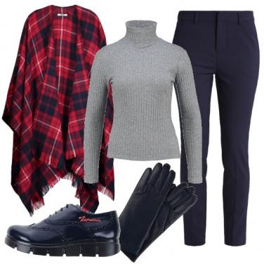 Outfit Con i guanti