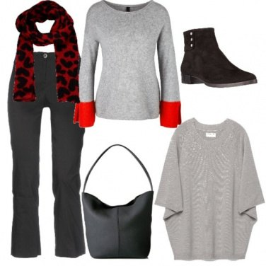 Outfit Basic #20242
