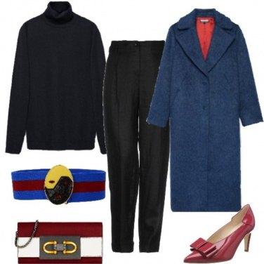 Outfit Non convenzionale