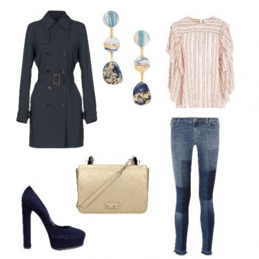 Outfit Trendy #29701