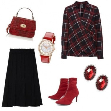Outfit Basic #20248