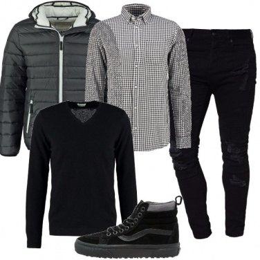 Outfit Bozza