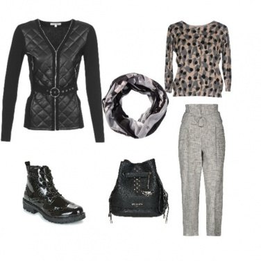Outfit Trendy #29713