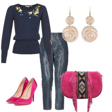Outfit Trendy #29715