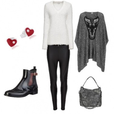 Outfit Rock #4101