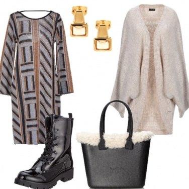 Outfit Comodamente trendy