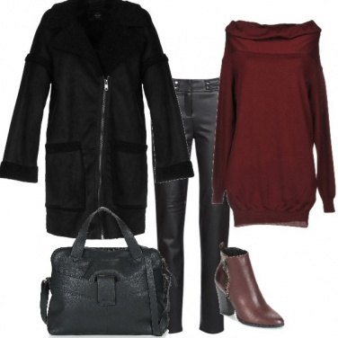 Outfit Trendy e sexy