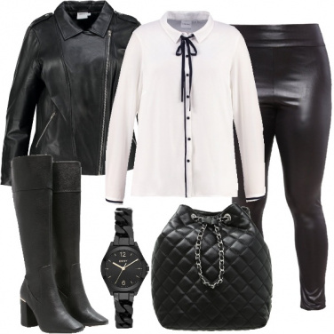 Outfit Curve grintose