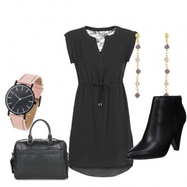Outfit Lawyer in Milan