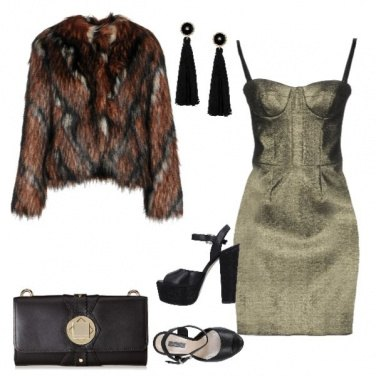 Outfit Sexy #3817