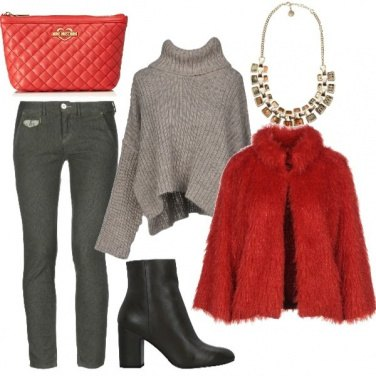 Outfit Basic #20255