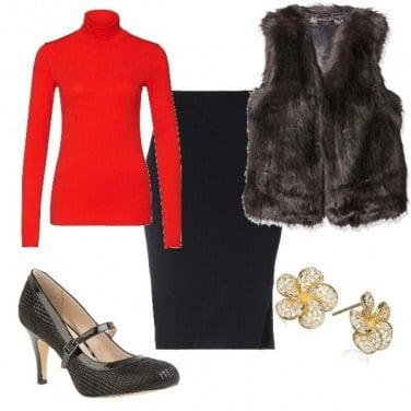 Outfit Trendy #29723