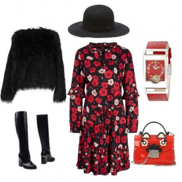 Outfit Trendy #29725