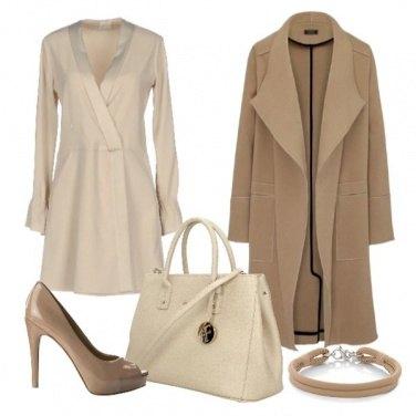 Outfit Il fascino del minimal