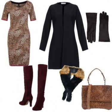 Outfit Trendy, semplicemente