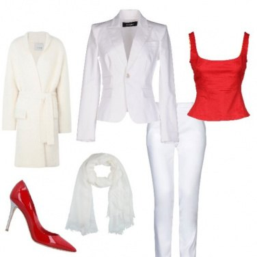 Outfit Chic #18274