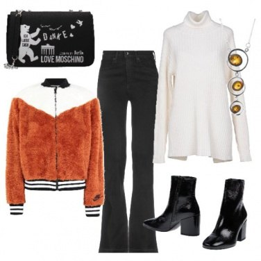 Outfit Trendy #29738