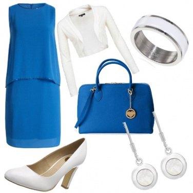 Outfit Fata turchina...