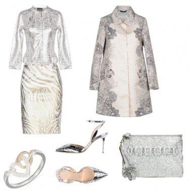Outfit Trendy, la donna delle nevi