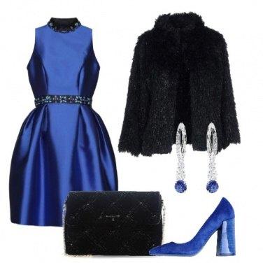 Outfit Un vestito da sogno