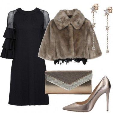 Outfit Festa di fine anno