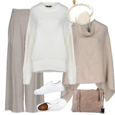 Outfit Stile minimal