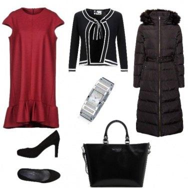 Outfit Bon Ton, per non essere in ritardo