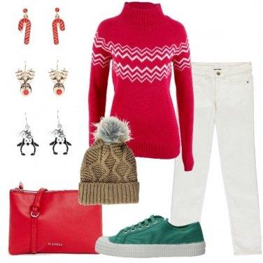 Outfit Buon Natale Bantoa!
