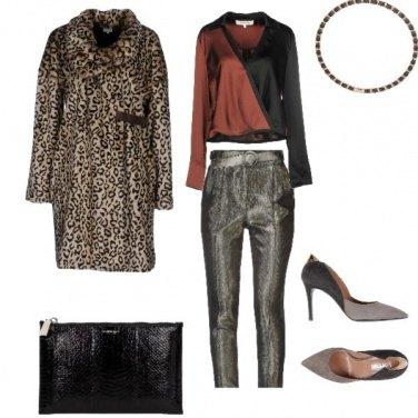 Outfit Trendy, serata danzante
