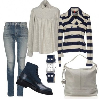 Outfit Urban #10093