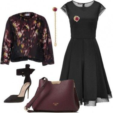 Outfit Fantasia e classe