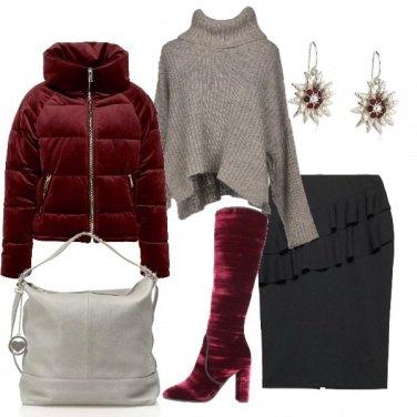 Outfit Bon Ton #14863
