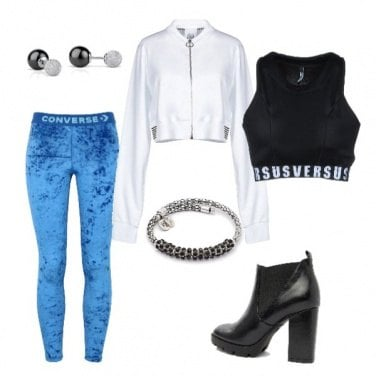Outfit Basic #20279