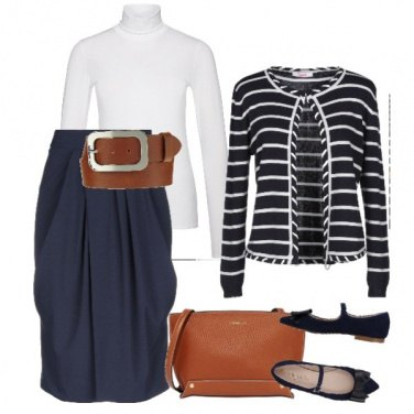 Outfit Basic #20280