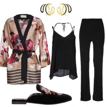 Outfit Cocktail primaverile