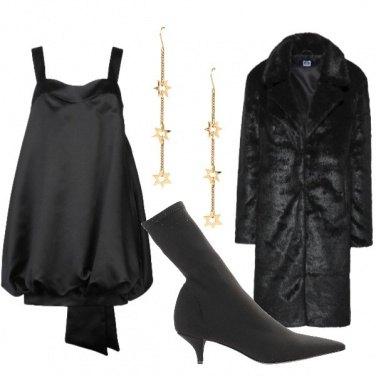 Outfit Il calore ecologico