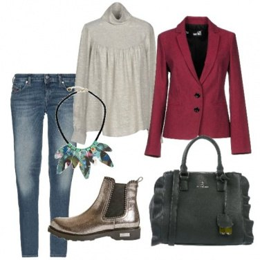Outfit Basic #20285