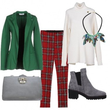 Outfit Basic #20289