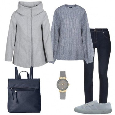 Outfit Basic #20294