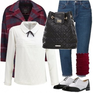 Outfit The grunge gangsta!