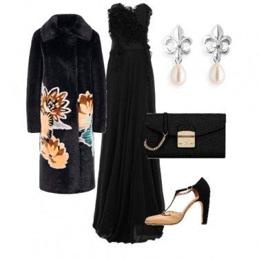 Outfit Un desiderio realizzato