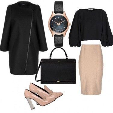 Outfit L'eleganza che non stanca
