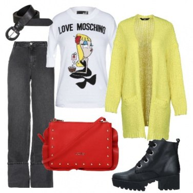 Outfit Basic #20295