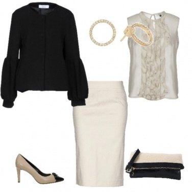 Outfit Bon Ton #14875