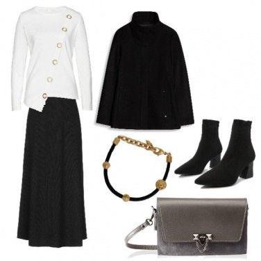 Outfit Basic, comodamente alternativa