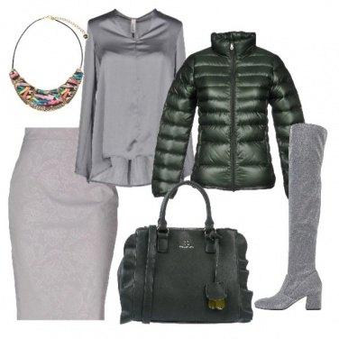 Outfit Bon Ton #14881
