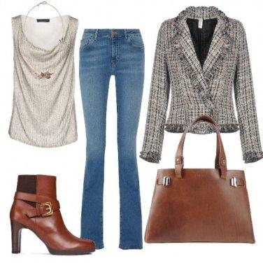 Outfit Al pub