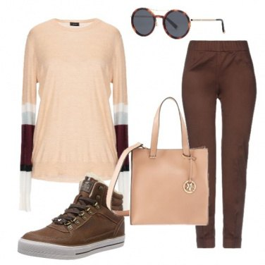 Outfit Urban #10110
